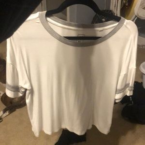 Pacsun/me to we T shirt